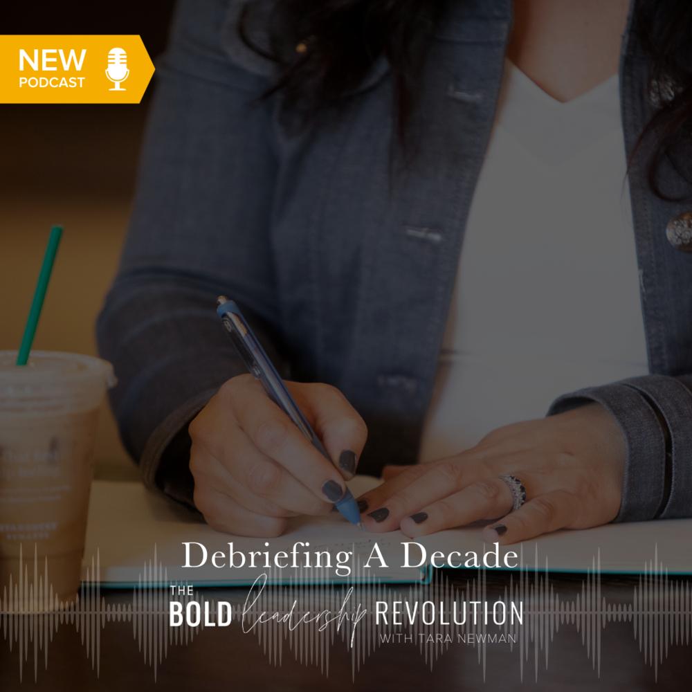 Debriefing+A+Decade