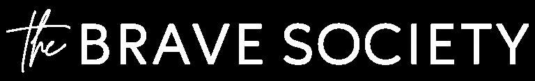 brave society logo horizontal