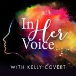 in her voice podcast episode with tara newman-1